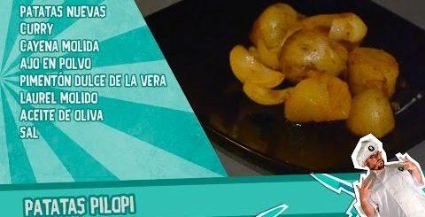 Patatas Pilopi