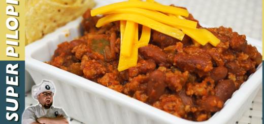 chili con carne picante miniatura