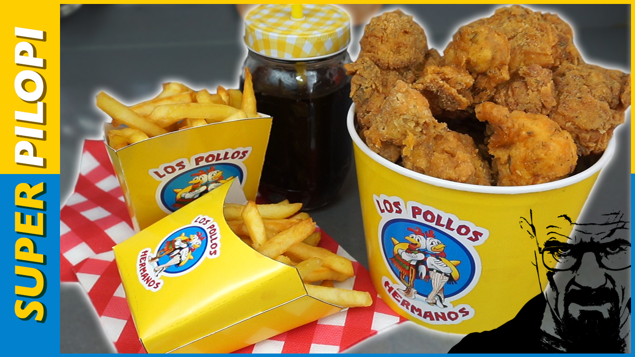 receta secreta pollos hermanos kentucky fried chicken pollo crujiente