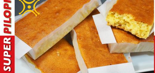 sobaos pasiegos vega de pas cantabria santander huevos azucar harina mantequilla moldes para sobaos