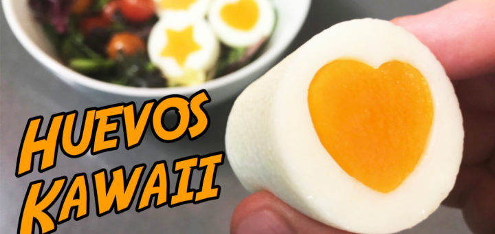 huevos cocidos kawaii Weird Boiled Egg Maker Cooking Hacks Kitchen Gadgets accesorios cocina pilopi superpilopi
