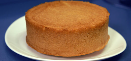 bizcocho basico facil sencillo receta tradicional esponjoso tarta pasteles dulce pilopi superpilopi mejorado