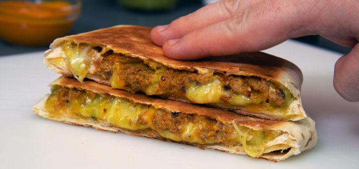recetas doritos ybarra wrap tortilla queso rellena croquetas pilopi superpilopi