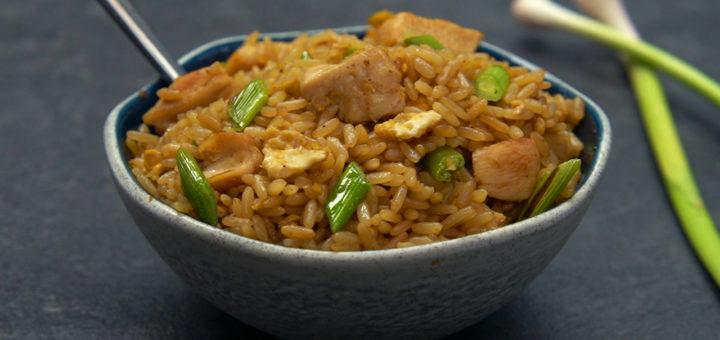 arroz chaufa peruano cocina chifa kion jengibre pollo cebolleta soja salsa huevos tortilla ostras canela china peru pilopi superpilopi