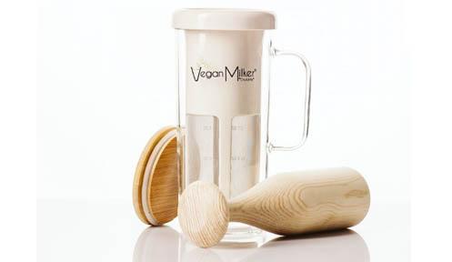 vegan milker chufamix
