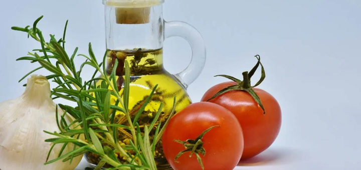 infusionar aceite