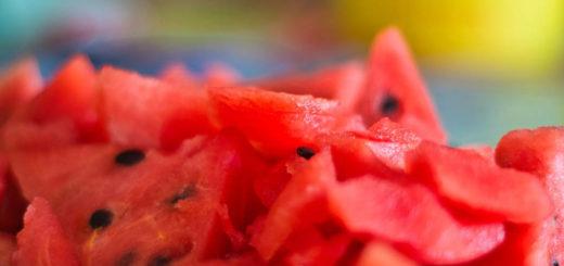 Sandía, watermelon